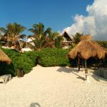Photo de Zulum Beach Club + Cabanas