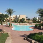 Three Corners Palmyra Resort의 사진