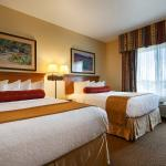BEST WESTERN PLUS Lincoln Inn & Suites Foto
