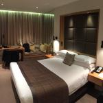 Queen Room Suite
