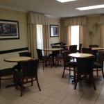 Foto de BEST WESTERN Inn of Nacogdoches