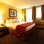 BEST WESTERN PLUS Downtown Vancouver Foto