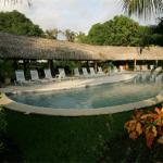 Foto de Santuary Resort and Spa