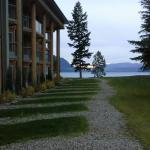 Quaaout Lodge & Spa at Talking Rock Golf Resort Foto