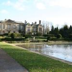 Photo of Coombe Abbey Hotel