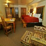 Photo de The Lodge at Angel Fire Resort