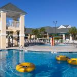 Foto de Sheraton Broadway Plantation Resort Villas