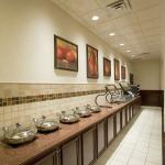 Residence Inn Milwaukee Downtown Foto