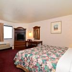 Americas Best Value Inn Concord의 사진