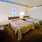 Foto de Americas Best Value Inn Roxboro