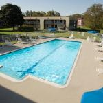 Americas Best Value Inn-Norfolk Airport Area