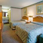 Americas Best Value Inn Covington resmi