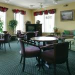 Foto di Americas Best Value Inn & Suites-Scottsboro