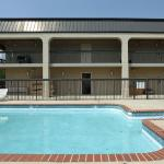 Americas Best Value Inn & Suites-Scottsboro resmi