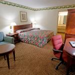 Foto di Americas Best Value Inn - Milledgeville