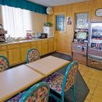 Foto Americas Best Value Inn - Milledgeville