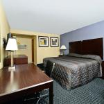 Foto de Americas Best Value Inn-Danbury