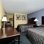 Φωτογραφία: Americas Best Value Inn-Danbury