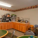 Americas Best Value Inn & Suites - Percival / Nebraska City Foto