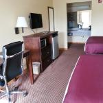 Foto de Americas Best Value Inn and Suites Little Rock/Bryant