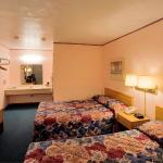 Foto van Americas Best Value Inn Murphysboro / Carbondale
