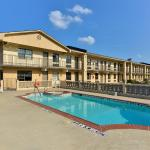 Foto de Americas Best Value Executive Inn & Suites Arkadelphia