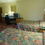 Foto de Americas Best Value Inn-Detroit/Dearborn