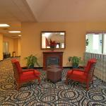 Photo de Comfort Inn Birch Run