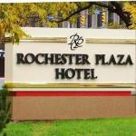 Photo of Rochester Plaza Hotel and Conference Center