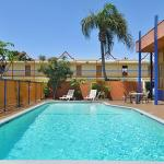 Days Inn Los Angeles LAX Airport/Venice Beach/Marina Del Ray