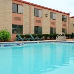 Foto de Hillsborough Days Inn
