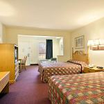 Pine Bluff Days Inn and Suitesの写真
