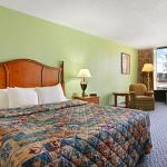 Days Inn & Suites SE Columbia Ft Jackson Foto
