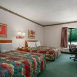 Jefferson City Days Inn Foto