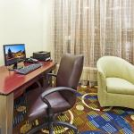 Foto di Holiday Inn Express Blowing Rock South