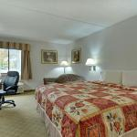 Photo de Mounds View Days Inn Twin Cities North