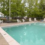Foto van Days Inn Corvallis