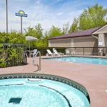 Φωτογραφία: Days Inn Kennesaw-Atlanta