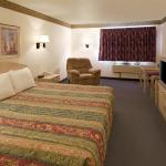 Americas Best Value Inn - Winslow Foto
