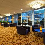 Foto de Wyndham Hamilton Park Hotel and Conference Center