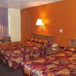 Americas Best Value Inn Moriarty照片
