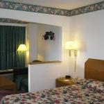 Foto de GuestHouse International Inn Hamilton Place Mall