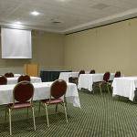 Howard Johnson Inn & Conference Center Wausau resmi