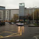 Bilde fra Holiday Inn Bristol City Centre