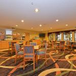 Foto de Holiday Inn Express Chicago-Oswego