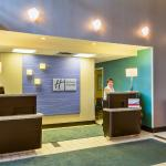 Holiday Inn Express Mt. Holly-Exit 5 NJ Tnpkの写真