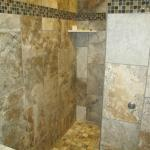 Large Stone Showers