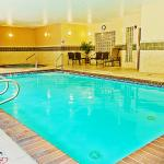 Φωτογραφία: Holiday Inn Express Bothell-Canyon Park (I-405)
