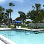 Howard Johnson Inn Downtown Vero Beach