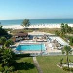 Howard Johnson Resort Hotel - St. Pete Beach Saint Pete Beach